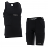 zestaw odzieży ochronnej termoaktywnej